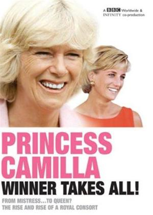 Rent Princess Camilla: Winner Takes All Online DVD Rental