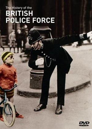 Rent History of the British Police Force Online DVD Rental