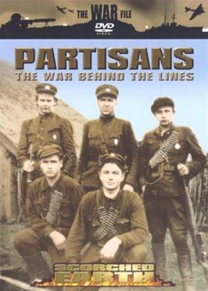 Rent Scorched Earth: Partisans: The War Behind The Lines Online DVD Rental