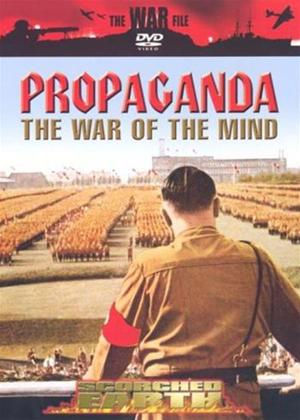 Rent Scorched Earth: Propaganda: The War of The Mind Online DVD Rental