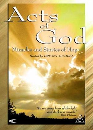 Rent Acts of God Online DVD Rental