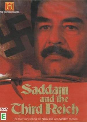 Rent Saddam and the Third Reich Online DVD Rental