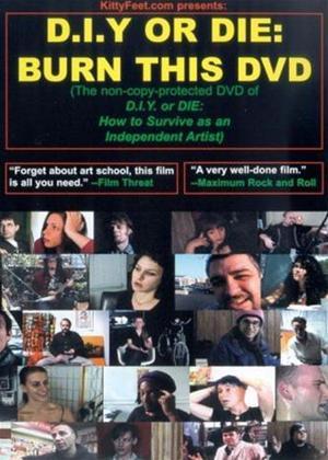 Rent D.I.Y. or Die Online DVD Rental