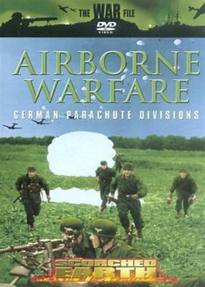 Rent Airborne Warfare Online DVD Rental