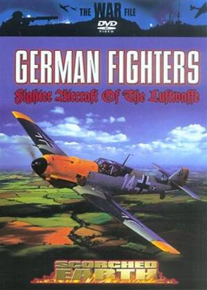 Rent German Fighters Online DVD Rental
