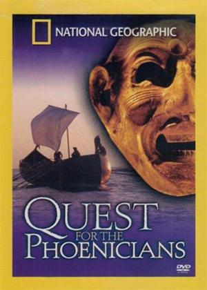 Rent Quest for the Phoenicians Online DVD Rental