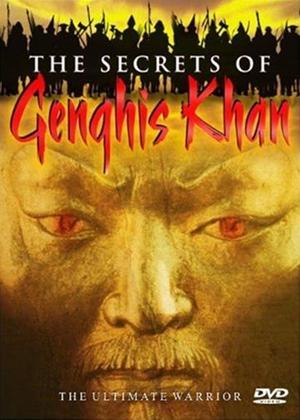 Rent The Secrets of Genghis Khan Online DVD Rental