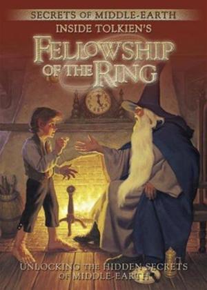 Rent Inside Tolkien's Fellowship of the Ring Online DVD Rental