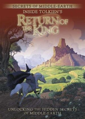 Rent Inside Tolkien's Return of the King Online DVD Rental