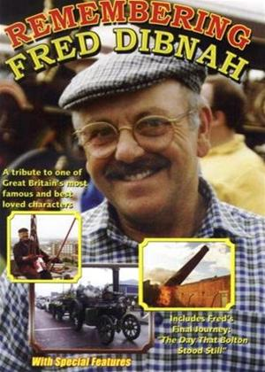 Rent Remembering Fred Dibnah Online DVD Rental