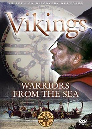 Rent Vikings: Warriors from the Sea Online DVD Rental