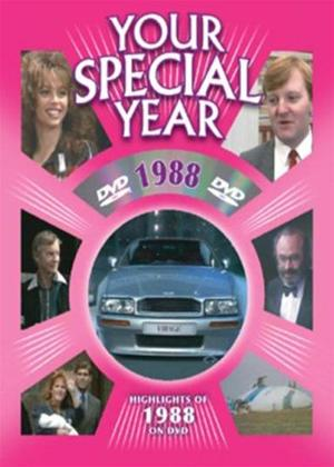 Rent Your Special Year: 1988 Online DVD Rental