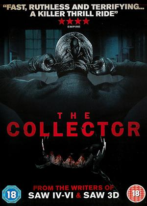 Rent The Collector Online DVD Rental