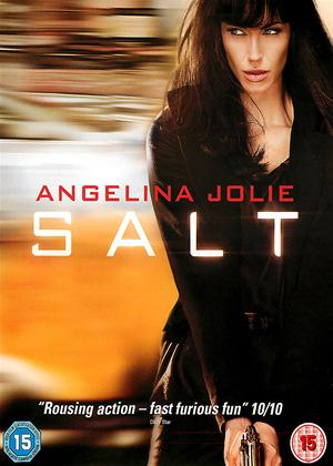 Salt Online DVD Rental