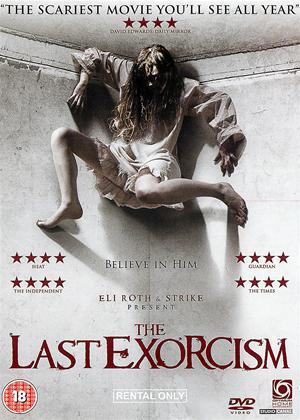Rent The Last Exorcism Online DVD Rental
