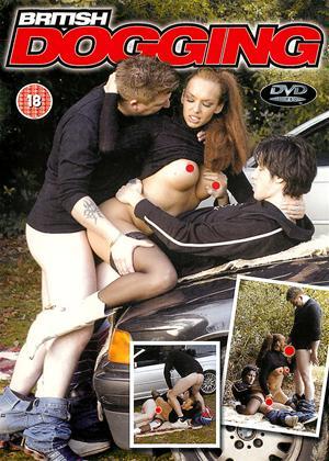 Rent British Dogging Online DVD Rental
