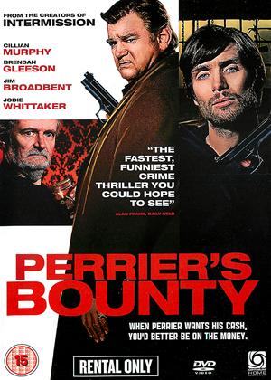 Perrier's Bounty Online DVD Rental