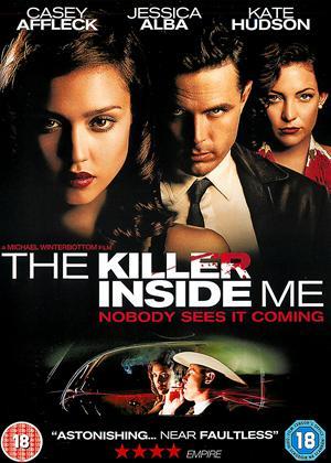 Rent The Killer Inside Me Online DVD Rental