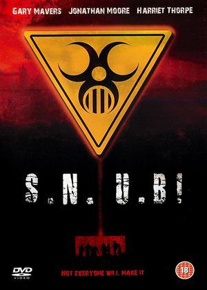 Rent S.N.U.B! Online DVD Rental