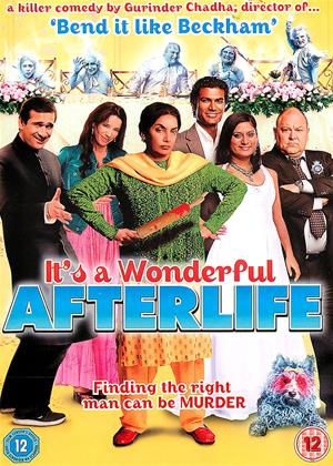 Rent It's a Wonderful Afterlife Online DVD Rental