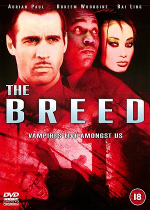 Rent The Breed Online DVD Rental