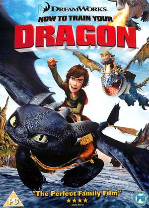 Rent How to Train Your Dragon Online DVD & Blu-ray Rental