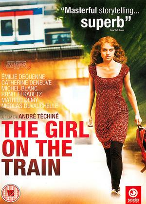 Rent The Girl on the Train (aka La fille du RER) Online DVD & Blu-ray Rental