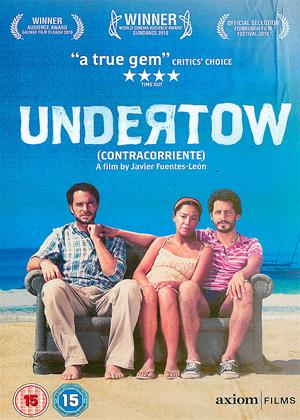 Rent Undertow (aka Contracorriente) Online DVD Rental