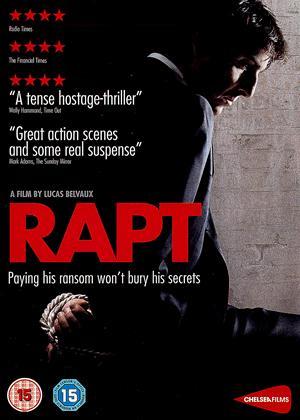 Rent Rapt Online DVD Rental