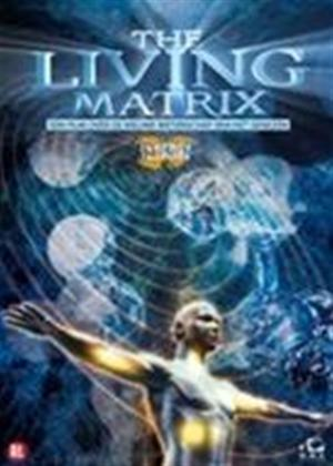 Rent The Living Matrix Online DVD Rental