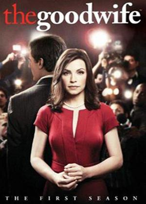 Rent The Good Wife: Series 1 Online DVD & Blu-ray Rental