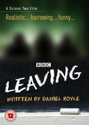 Rent Leaving Online DVD Rental