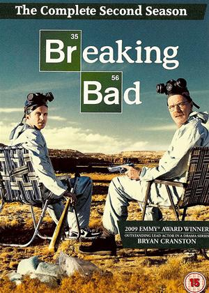Rent Breaking Bad: Series 2 Online DVD Rental
