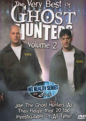 Rent The Very Best of Ghost Hunters: Vol.2 Online DVD Rental