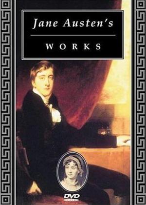 Rent Jane Austen's Works Online DVD Rental