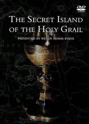 Rent The Secret Island of the Holy Grail Online DVD Rental