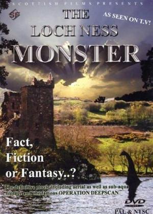 Rent The Loch Ness Monster Story Online DVD Rental