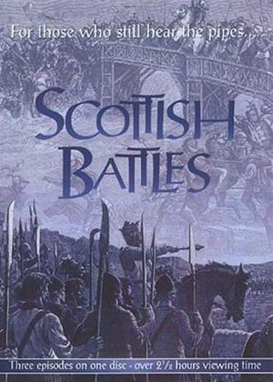 Rent Scottish Battles Online DVD Rental