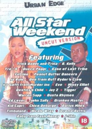 Rent All Star Weekend Online DVD Rental