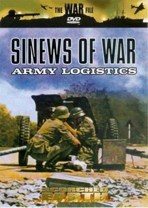 Rent Sinews of War: Army Logistics Online DVD Rental