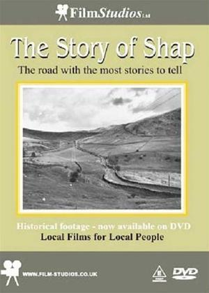Rent Story of Shap: The Road with The Most Stories to Tell Online DVD Rental