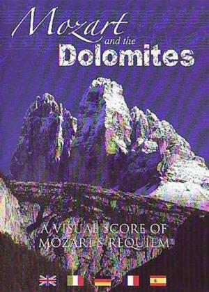 Rent Mozart and the Dolomites Online DVD Rental