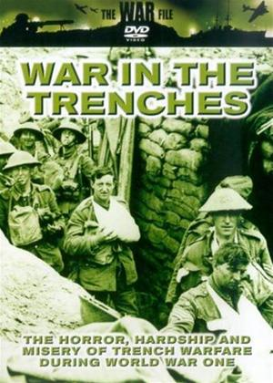 Rent War in the Trenches Online DVD Rental