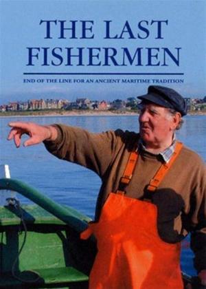 Rent The Last Fisherman Online DVD Rental