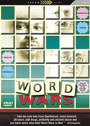 Rent Word Wars Online DVD Rental