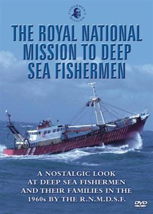 Rent The Royal National Mission to Deep Sea Fishermen Online DVD Rental