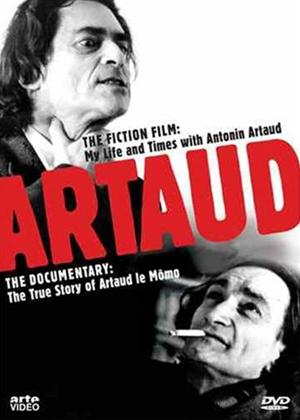 Rent Artaud (aka Artaud, Antonin Artaud/Artaud The Momo) Online DVD Rental