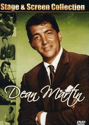 Rent Dean Martin: On Stage and Screen Online DVD Rental