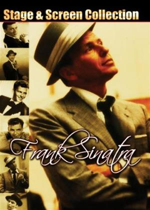 Rent Frank Sinatra: On Stage and Screen Online DVD Rental