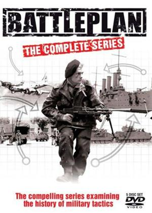 Rent Battleplan: Series Online DVD Rental
